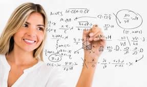 Doučování matematiky individuálně